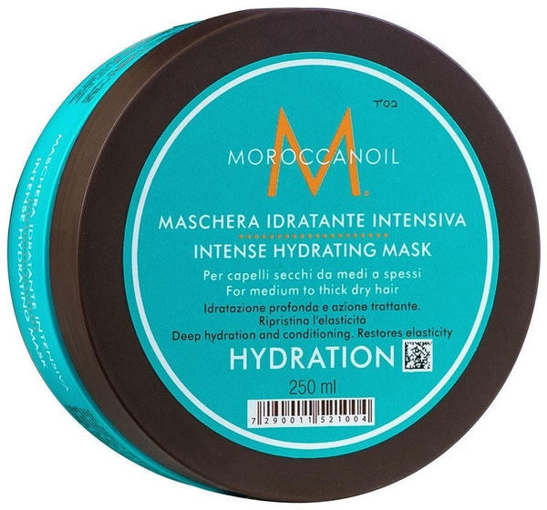 Moroccanoil Intense Hydrating Mask (250ml)