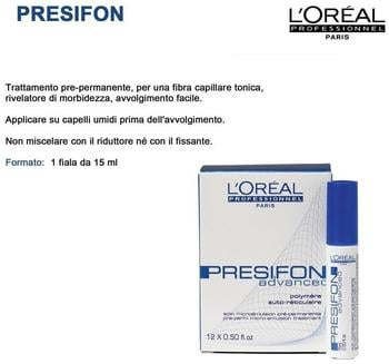 L'Oréal Presifon 1 (15ml)