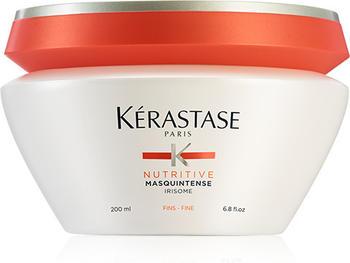 KÉRASTASE Nutritive Masquintense Maske fein 200 ml