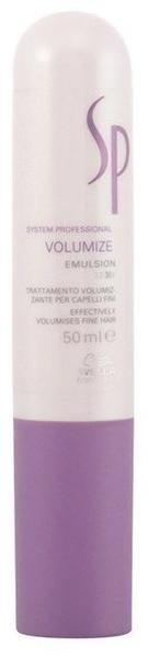 Wella SP Volumize Emulsion (50ml)
