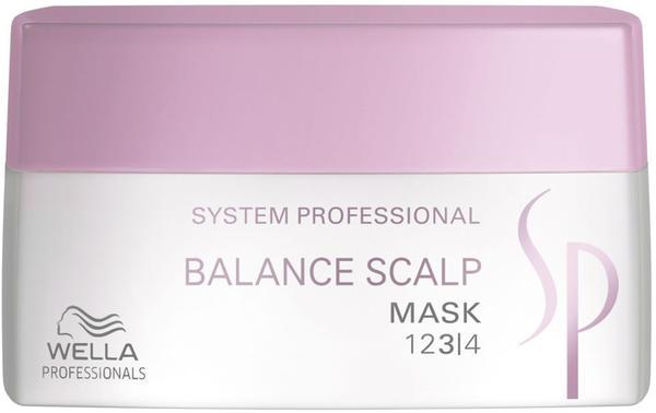 Wella SP Balance Scalp Mask (200ml)