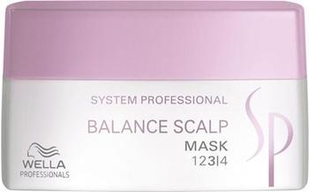 Wella SP Balance Scalp Mask (400ml)