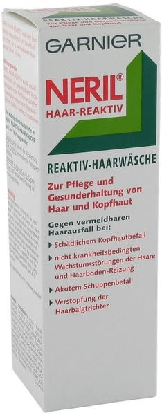 Garnier Neril Reaktiv Shampoo (200ml)