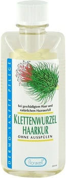 Runika Klettenwurzel Haarkur Floracell Tonikum (200ml)