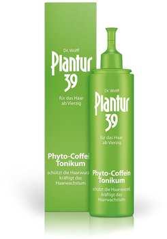 Plantur 39 Coffein Tonikum (200ml)