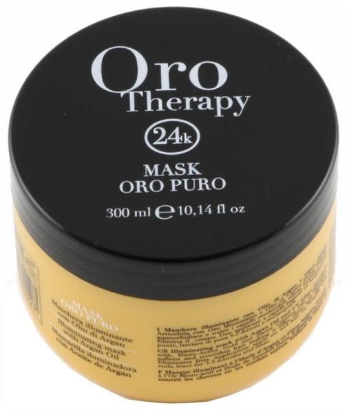 Fanola Oro Puro Therapy Mask (300ml)