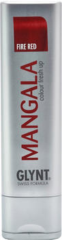 Glynt Mangala Colour Fresh Up Fire Red (200 ml)