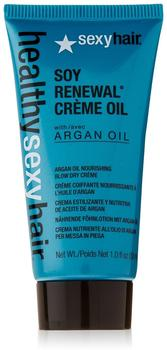 Sexyhair Healthy Soy Renewal Crème Oil (30 ml)