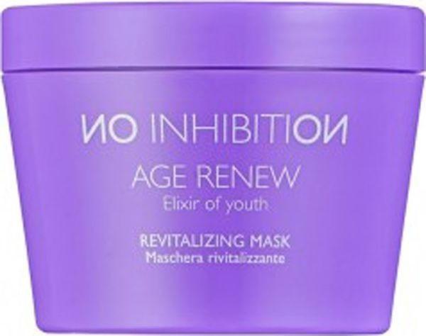 No Inhibition Age Renew Revitalizing Mask (200 ml)