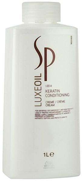 Wella SP Luxe Oil Keratin Conditioning Creme (1000ml)