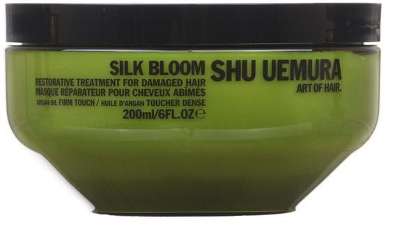 Shu Uemura Silk Bloom Restorative Treatment Masque (200ml)