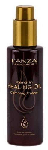 Lanza Healing Haircare Keratin Healing Oil Defrizz Cream (140 ml)