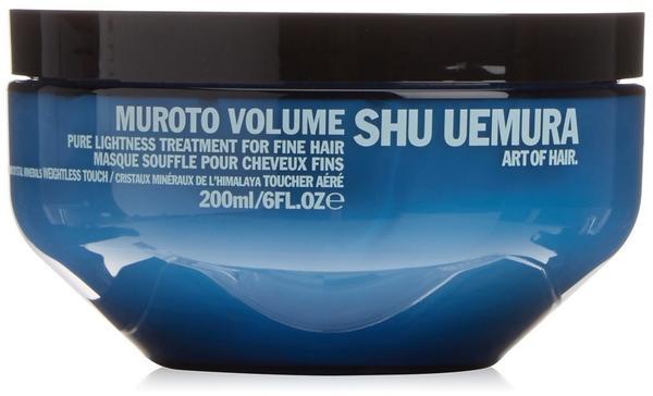 Shu Uemura Muroto Volume Maske (200ml)