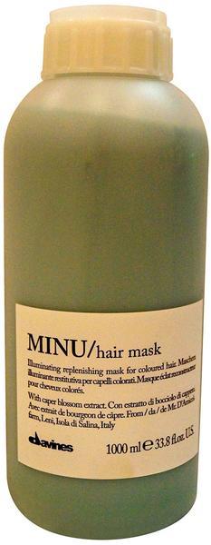 Davines Essential Hair Care Minu Hair Mask (1000 ml)