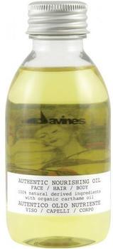 Davines Authentic Nourishing Oil (140ml)