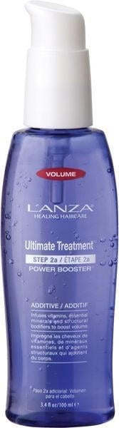 Lanza Ultimate Treatment Volume Power Booster Additive 100 ml