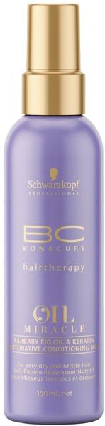 Schwarzkopf Bc Oil Miracle Barbary Fig Oil Conditioning Milk (150ml)