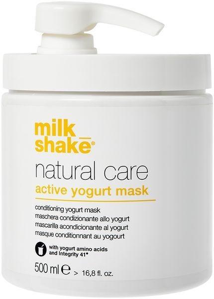milk_shake Natural Care Active Yogurt Mask (500 ml)