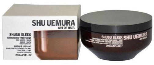 Shu Uemura Art Of Hair Shusu Sleek Smoothing Treatment Masque (200ml)