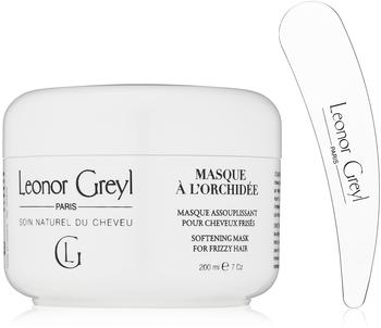 Leonor Greyl Softening Mask for Frizzy Hair (200ml)