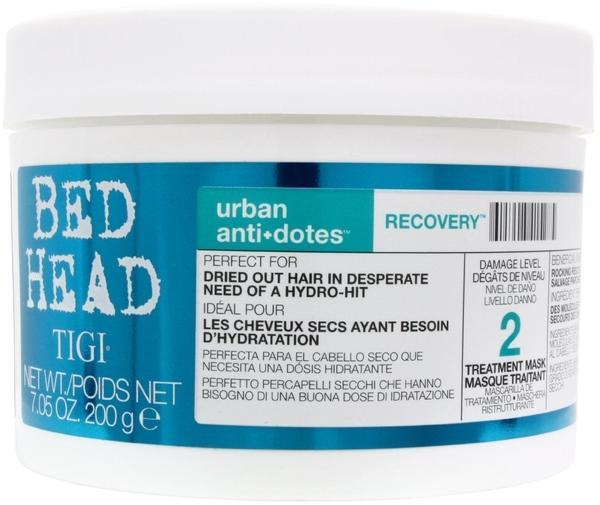 Tigi Bed Head Urban Anti Dotes Recovery Treatment Mask (200g)