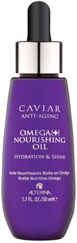 Alterna Caviar Anti-Aging Omega+ Nourishing Oil (50ml)