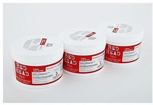 Tigi Bed Head Urban Anti Dotes Resurrection Treatment Mask (200g)