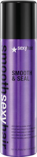 Sexyhair Smooth & Seal Anti-Frizz & Shine Spray