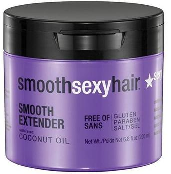 Sexyhair Smooth Sexy Hair Smooth Extender (200ml)