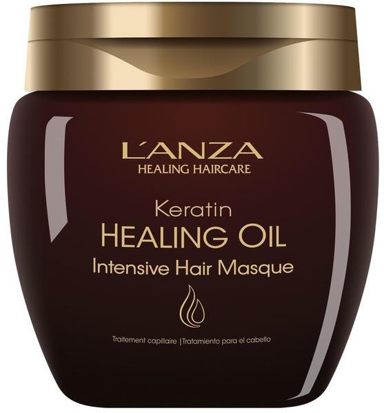 Lanza Healing Haircare Keratin Healing Oil Intensive Hair Masque (210 ml)