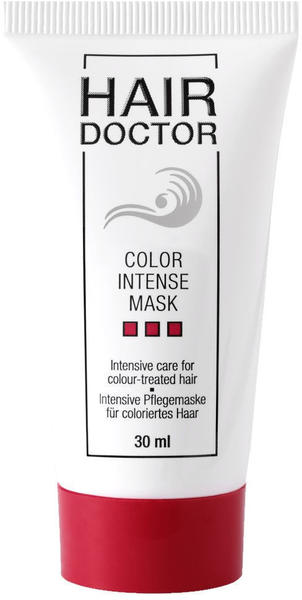 Hair Doctor Color Intense Mask (30ml)