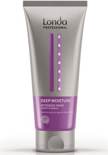 Londa Deep Moisture Intensive Mask (200 ml)