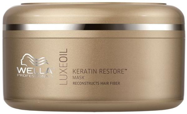 Wella SP Care Luxe Oil Keratin Restore Mask