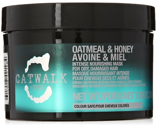 Tigi Catwalk Oatmeal & Honey Mask (200g)