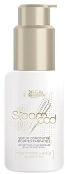 L'Oréal Steampod protective smoothing serum