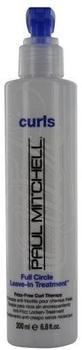 Paul Mitchell Curls Full Circle Leave-In Treatment (200ml)