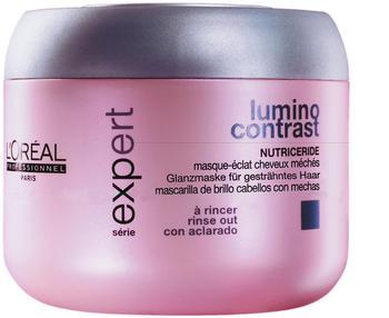 L'Oréal Serie Expert Lumino Contrast Tocopherol Masque (250ml)