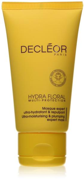 Decléor Hydra Floral Multi-protection Masque Expert Ultra-hydratant & Repulpant (50ml)