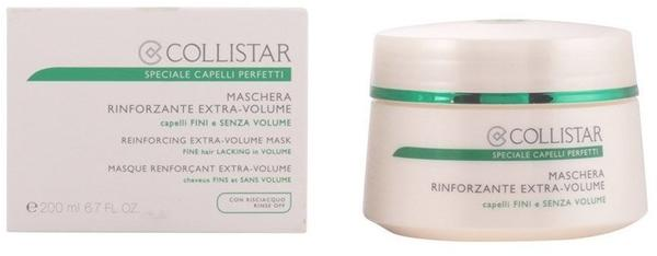 Collistar Perfect Hair Reinforcing Extra-Volume Mask (200ml)