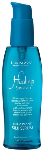 Lanza Healing Haircare Strength Neem Plant Silk Serum (100 ml)