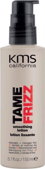 KMS Tame Frizz Smoothing Lotion (150ml)