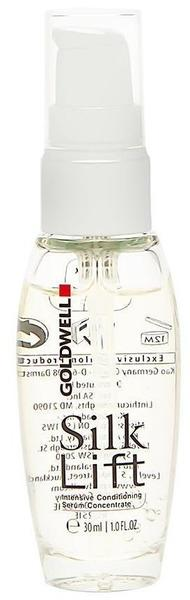 Goldwell Silk Lift Intensiv Conditioning Serum Concentrate (30ml)