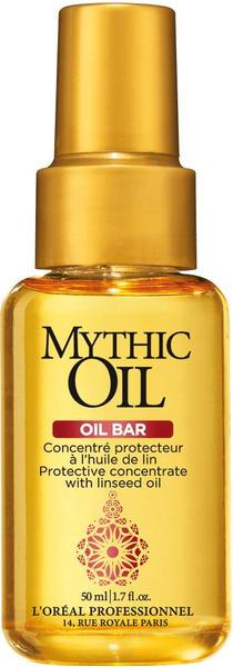 L'Oréal Mythic Oil Bar Protecting (50ml)