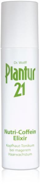 Plantur 21 Nutri-Coffein-Elixir (200ml)
