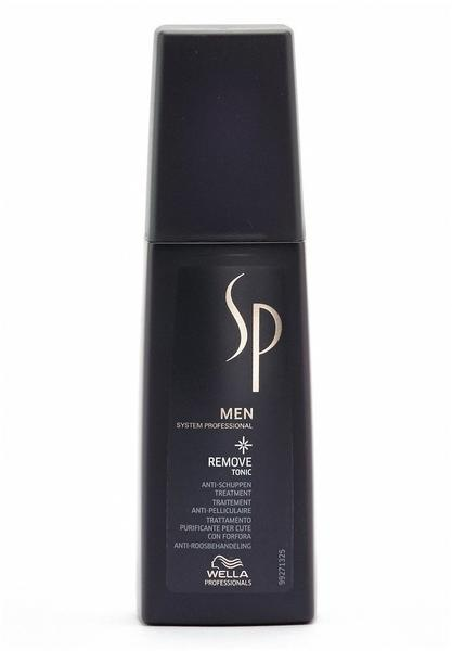 Wella SP Men Remove Tonic (125ml)