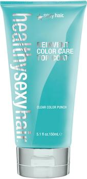Sexyhair Reinvent Color Care Top Coat (150ml)