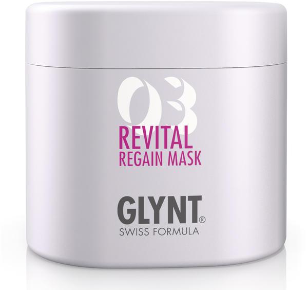 Glynt Revital Regain Mask (200ml)