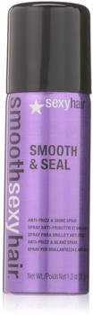 Sexyhair Smooth & Seal Anti-Frizz & Shine Spray (50 ml)