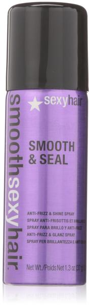 Sexyhair Smooth & Seal Anti-Frizz & Shine Spray (50 ml)