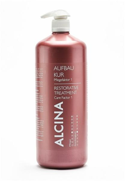Alcina Aufbau-Kur Pflegefaktor 1 (1250ml)